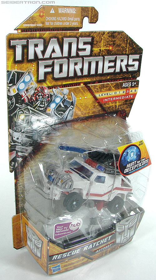 Transformers Hunt For The Decepticons Rescue Ratchet (Image #5 of 115)