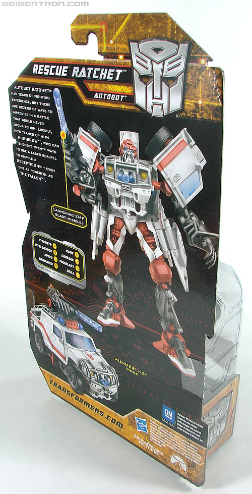 Transformers Hunt For The Decepticons Rescue Ratchet (Image #6 of 115)