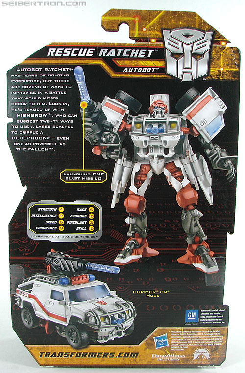 Transformers Hunt For The Decepticons Rescue Ratchet (Image #7 of 115)