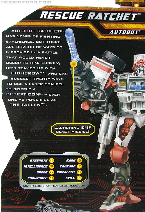 Transformers Hunt For The Decepticons Rescue Ratchet (Image #8 of 115)