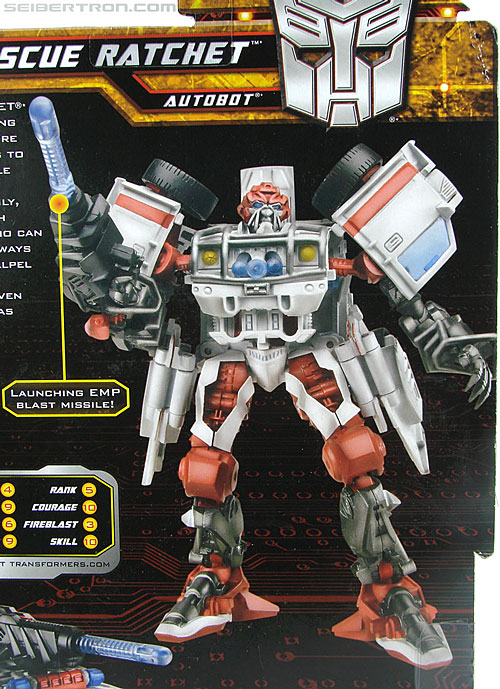 Transformers Hunt For The Decepticons Rescue Ratchet (Image #9 of 115)