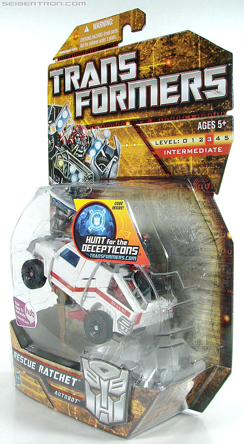 Transformers Hunt For The Decepticons Rescue Ratchet (Image #11 of 115)