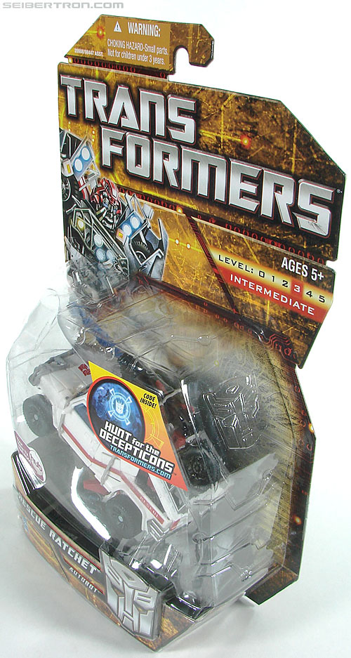 Transformers Hunt For The Decepticons Rescue Ratchet (Image #12 of 115)