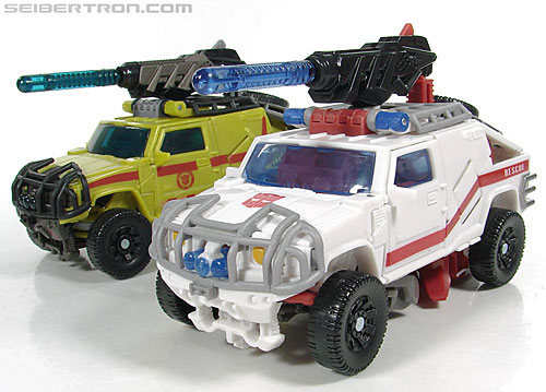 Transformers Hunt For The Decepticons Rescue Ratchet (Image #32 of 115)