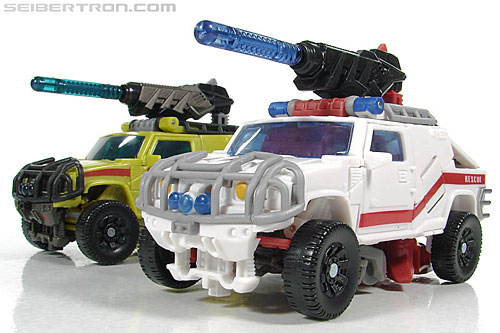 Transformers Hunt For The Decepticons Rescue Ratchet (Image #33 of 115)