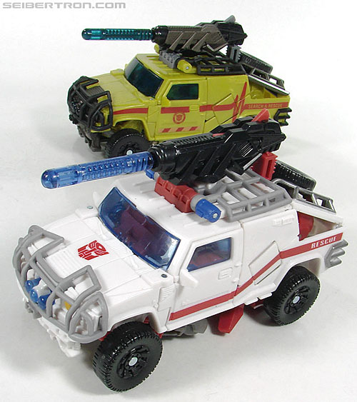 Transformers Hunt For The Decepticons Rescue Ratchet (Image #34 of 115)