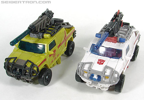 Transformers Hunt For The Decepticons Rescue Ratchet (Image #35 of 115)