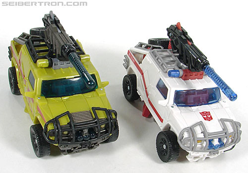 Transformers Hunt For The Decepticons Rescue Ratchet (Image #36 of 115)