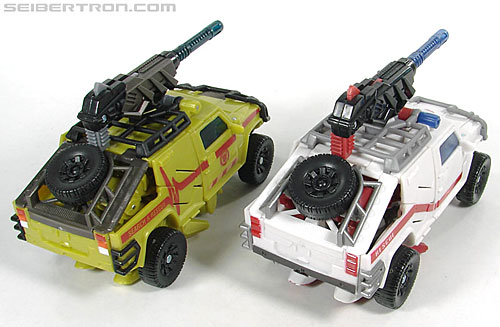 Transformers Hunt For The Decepticons Rescue Ratchet (Image #37 of 115)