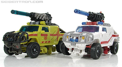 Transformers Hunt For The Decepticons Rescue Ratchet (Image #39 of 115)