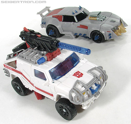 Transformers Hunt For The Decepticons Rescue Ratchet (Image #41 of 115)