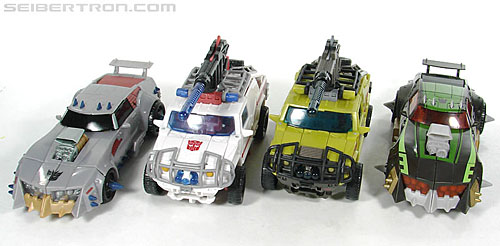 Transformers Hunt For The Decepticons Rescue Ratchet (Image #43 of 115)