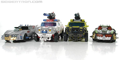 Transformers Hunt For The Decepticons Rescue Ratchet (Image #44 of 115)