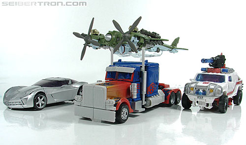 Transformers Hunt For The Decepticons Rescue Ratchet (Image #46 of 115)