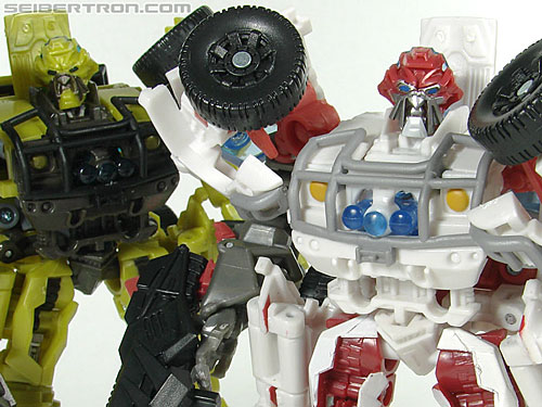 Transformers Hunt For The Decepticons Rescue Ratchet (Image #92 of 115)