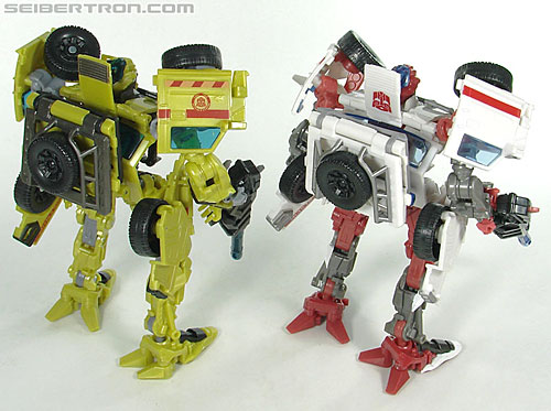Transformers Hunt For The Decepticons Rescue Ratchet (Image #94 of 115)