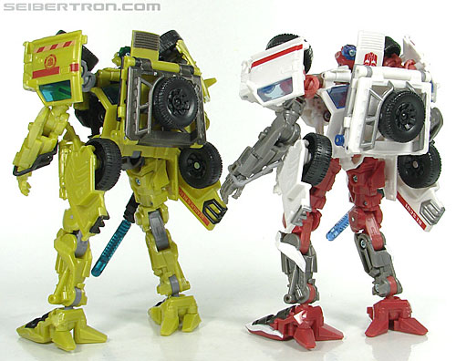 Transformers Hunt For The Decepticons Rescue Ratchet (Image #95 of 115)