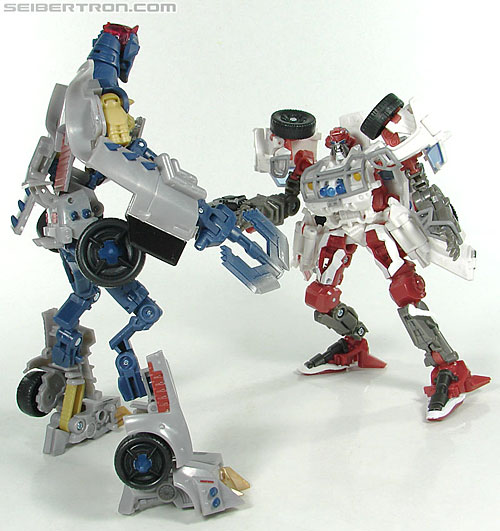 Transformers Hunt For The Decepticons Rescue Ratchet (Image #99 of 115)