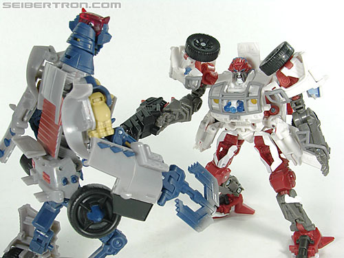 Transformers Hunt For The Decepticons Rescue Ratchet (Image #100 of 115)