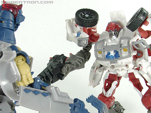 Transformers Hunt For The Decepticons Rescue Ratchet (Image #101 of 115)