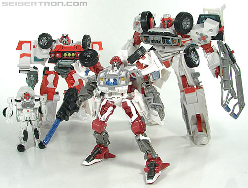 Transformers Hunt For The Decepticons Rescue Ratchet (Image #102 of 115)