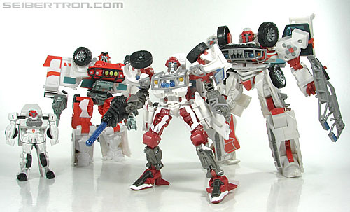 Transformers Hunt For The Decepticons Rescue Ratchet (Image #103 of 115)