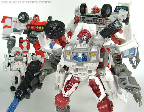 Transformers Hunt For The Decepticons Rescue Ratchet (Image #104 of 115)