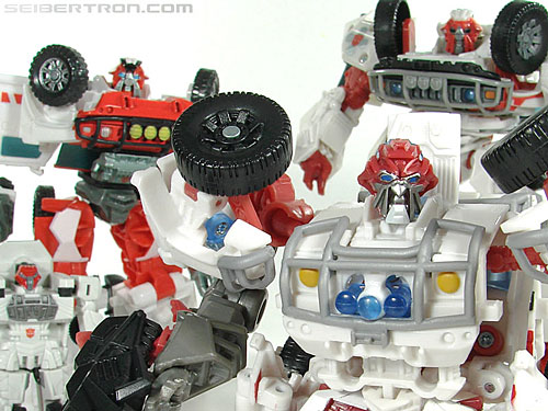 Transformers Hunt For The Decepticons Rescue Ratchet (Image #105 of 115)