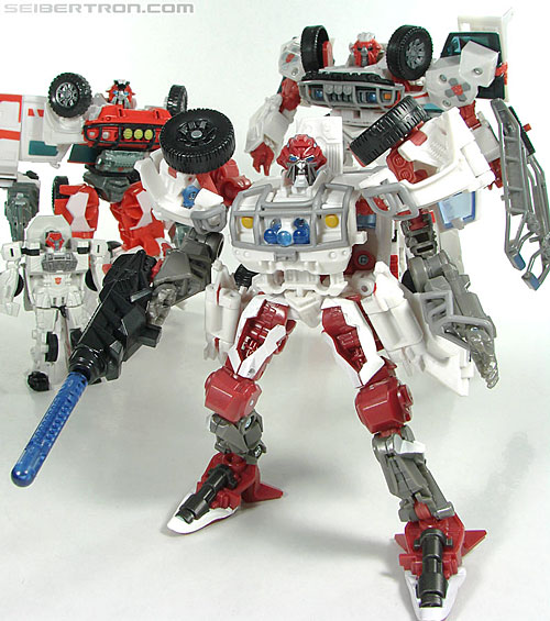 Transformers Hunt For The Decepticons Rescue Ratchet (Image #106 of 115)