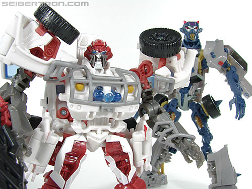 Transformers Hunt For The Decepticons Rescue Ratchet (Image #110 of 115)
