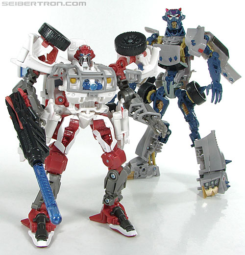 Transformers Hunt For The Decepticons Rescue Ratchet (Image #113 of 115)