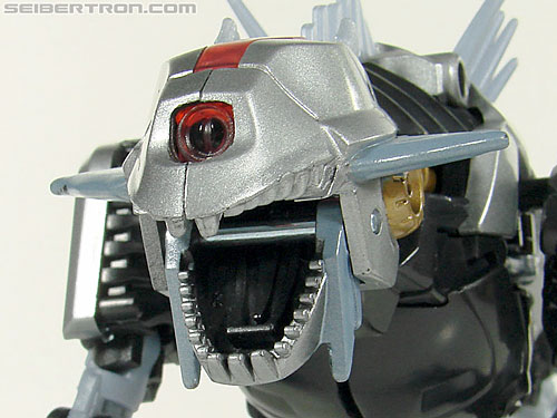 Hunt For The Decepticons Sea Attack Ravage gallery