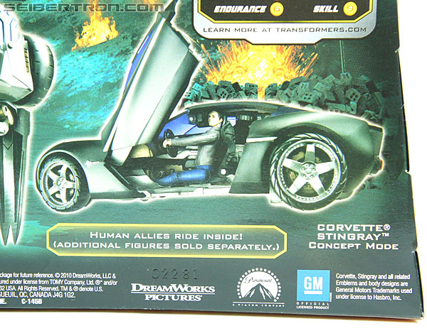 Transformers Hunt For The Decepticons Shadow Blade Sideswipe (Image #15 of 132)