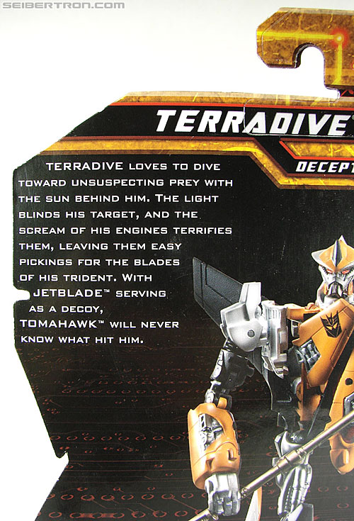 Transformers Hunt For The Decepticons Terradive (Image #8 of 116)