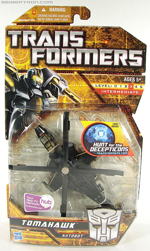 Transformers Hunt For The Decepticons Tomahawk (Image #1 of 134)