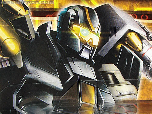 Transformers Hunt For The Decepticons Tomahawk (Image #4 of 134)
