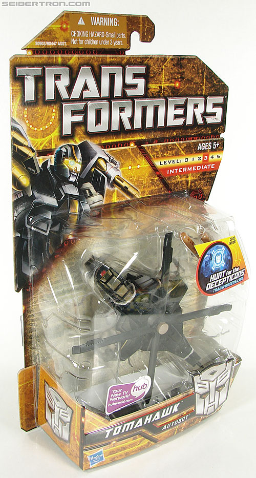 Transformers Hunt For The Decepticons Tomahawk (Image #5 of 134)
