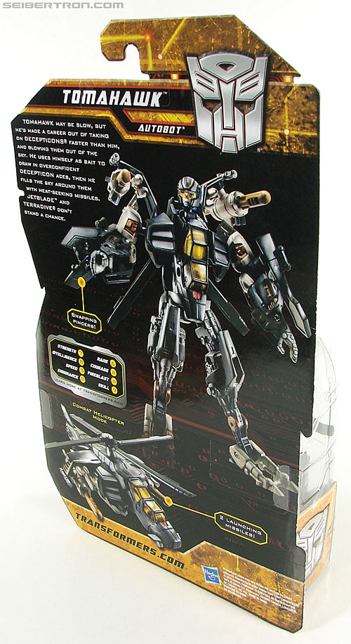 Transformers Hunt For The Decepticons Tomahawk (Image #6 of 134)