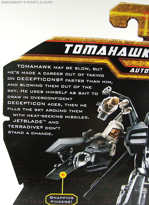 Transformers Hunt For The Decepticons Tomahawk (Image #8 of 134)