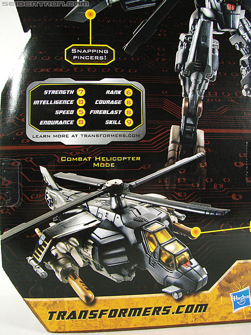 Transformers Hunt For The Decepticons Tomahawk (Image #9 of 134)