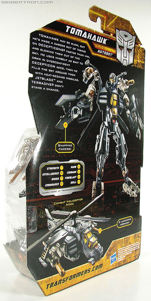 Transformers Hunt For The Decepticons Tomahawk (Image #10 of 134)
