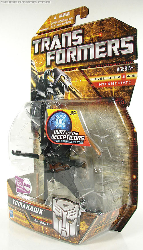 Transformers Hunt For The Decepticons Tomahawk (Image #11 of 134)