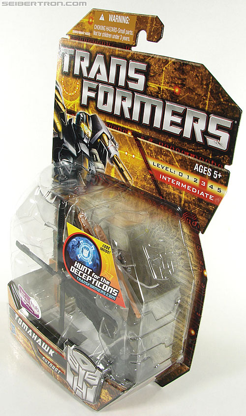 Transformers Hunt For The Decepticons Tomahawk (Image #12 of 134)