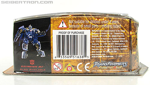 Transformers Hunt For The Decepticons Tomahawk (Image #13 of 134)