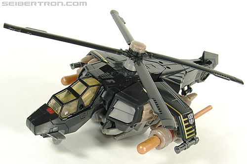 Top 5 Best Helicopter Transformers Toys