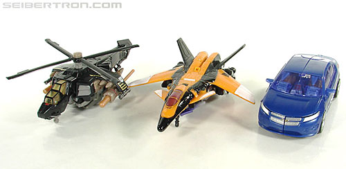 Transformers Hunt For The Decepticons Tomahawk (Image #27 of 134)