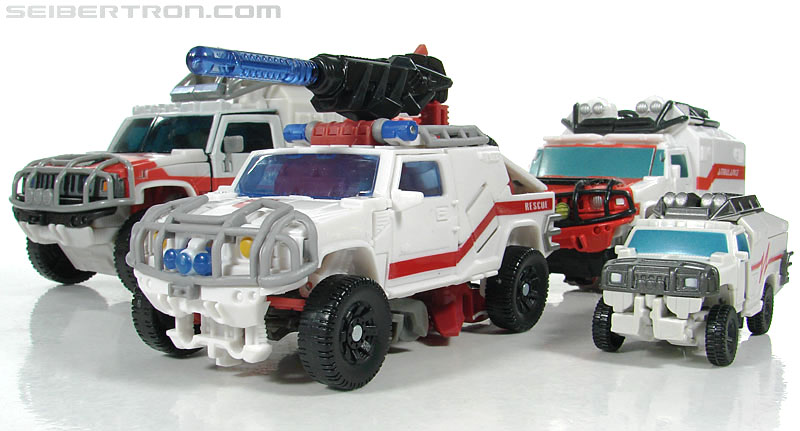 Transformers Hunt For The Decepticons Rescue Ratchet (Image #48 of 115)