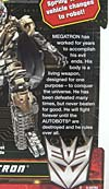 Hunt For The Decepticons Megatron - Image #10 of 91