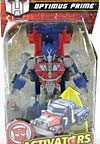 Hunt For The Decepticons Optimus Prime - Image #2 of 77