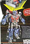 Hunt For The Decepticons Optimus Prime - Image #9 of 77